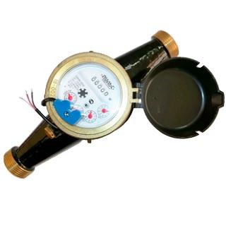 многоструйные счетчики воды пульс